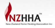 Member of the New Zealand Home Heating Association